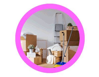 Move In/Out Services